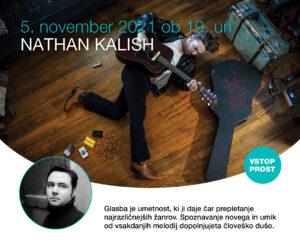 Nathan Kalish